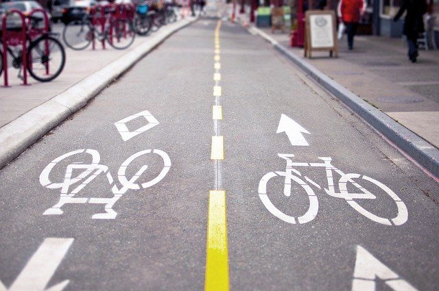tax breaks for cyclists