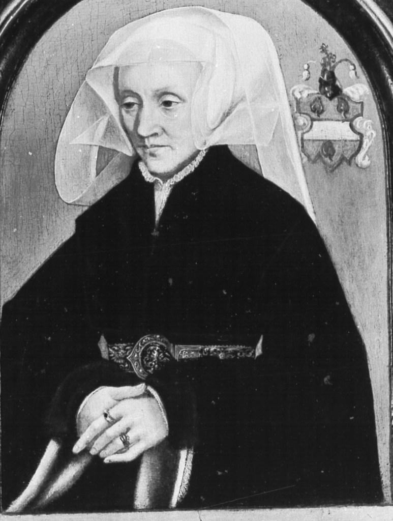 1530 (um)- Frau