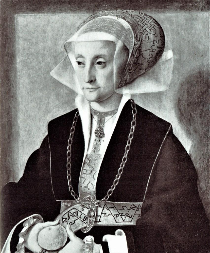 1539- Frau