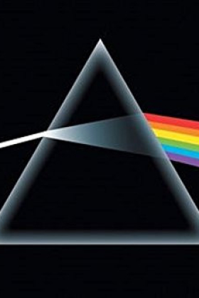 Pink Floyd – Dark Side of the Moon
