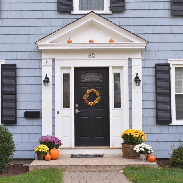 Formula For Dressing Up A Door The Front Door Project
