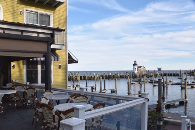 saybrook point inn, marina, old saybrook, ct
