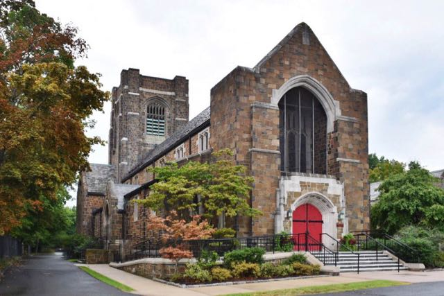 st. john's episcopal church, west hartford, ct
