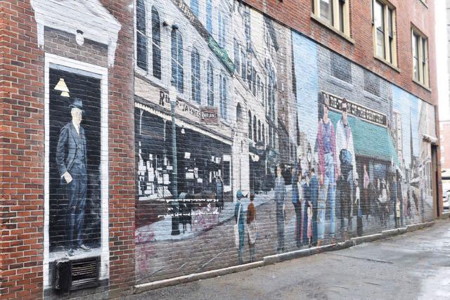 mural, providence