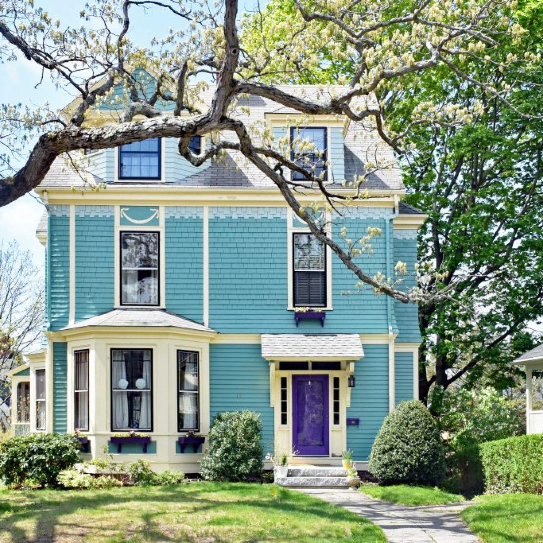 Best Door Colors For Blue House The Front Door Project