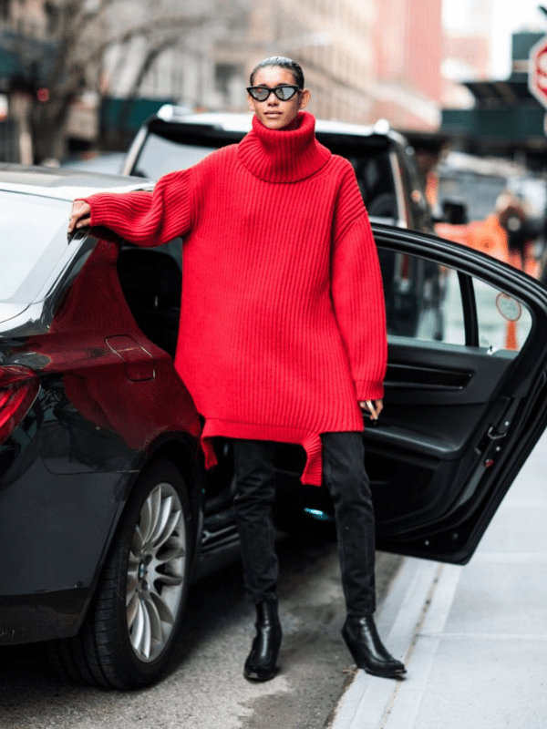 Our Favorite Knits for fall