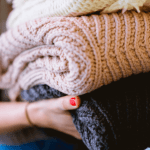 Spring Clean Your Sweaters