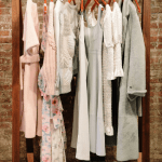 Instead of buying, organize your way to a sustainable wardrobe