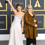 What Does it Take to Create a Sustainable Gown for the Oscars?