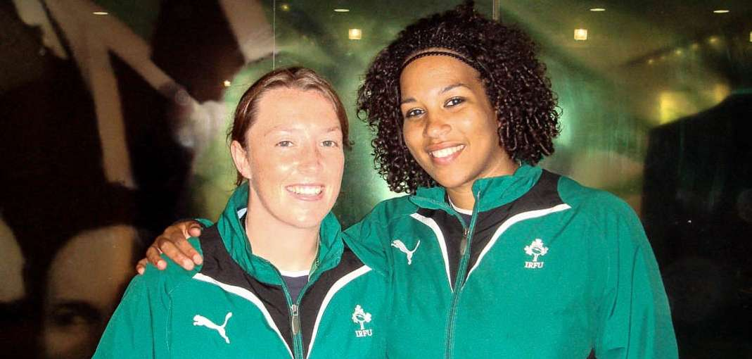 WRWC 2010: Our trip to the Aviva