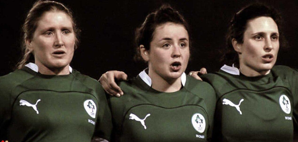 Ireland Women for England: Muldoon starts!
