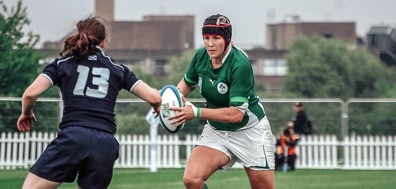 Women: Ireland v Scotland Preview.