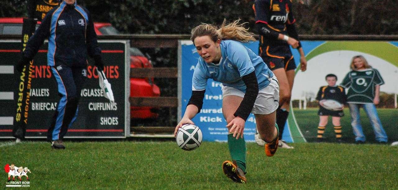 Women: Ireland side to face England
