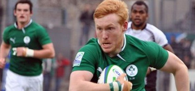 Try scoring machine Rory Scholes faces his toughest challenge yet!
