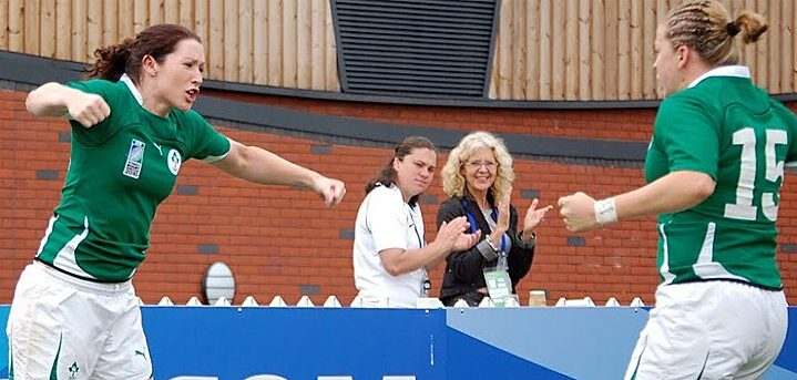 WRWC 2014: Pools Announced For Women's Rugby World Cup