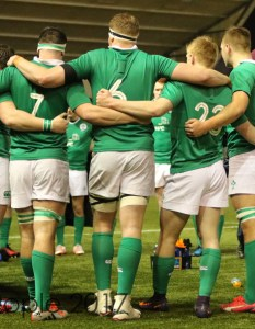 Ireland U20, RBS U20 Six Nations