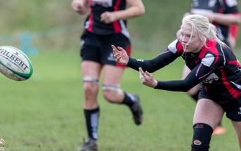 Cooke Women RFC, Women's AIL