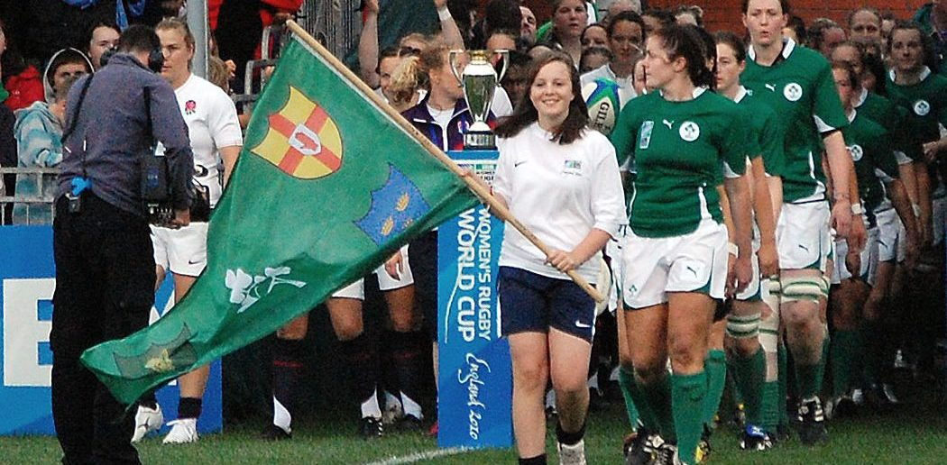 Ireland Womens Rugby