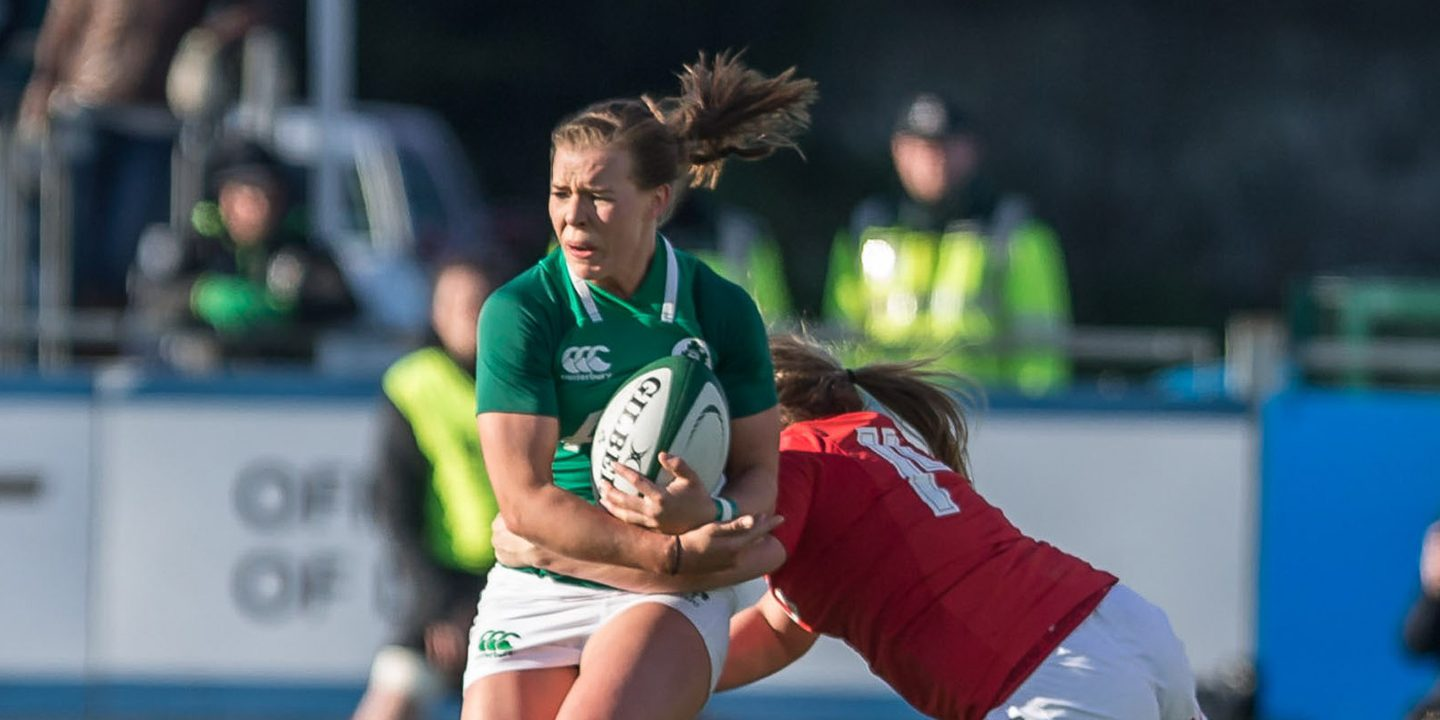 Ireland Women: Three Ulster Players Selected for Six Nations Warm Up.