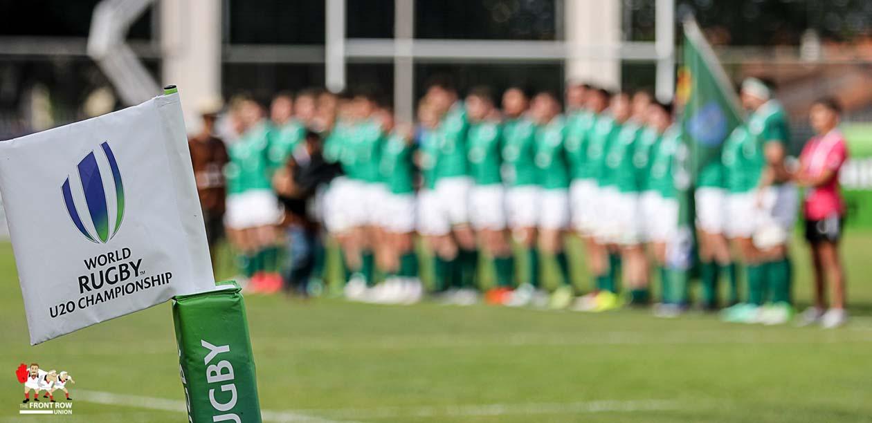 Ireland U20: 2018-2019 Season Wrap