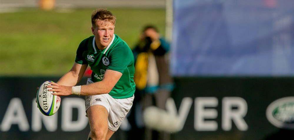 Ireland U20: All you need to know about Australia U20 v Ireland U20