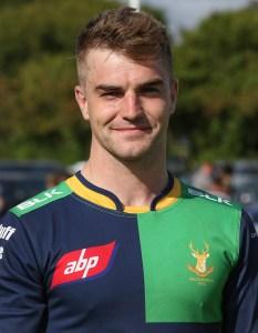 Aaron Cairns - Ballynahinch RFC