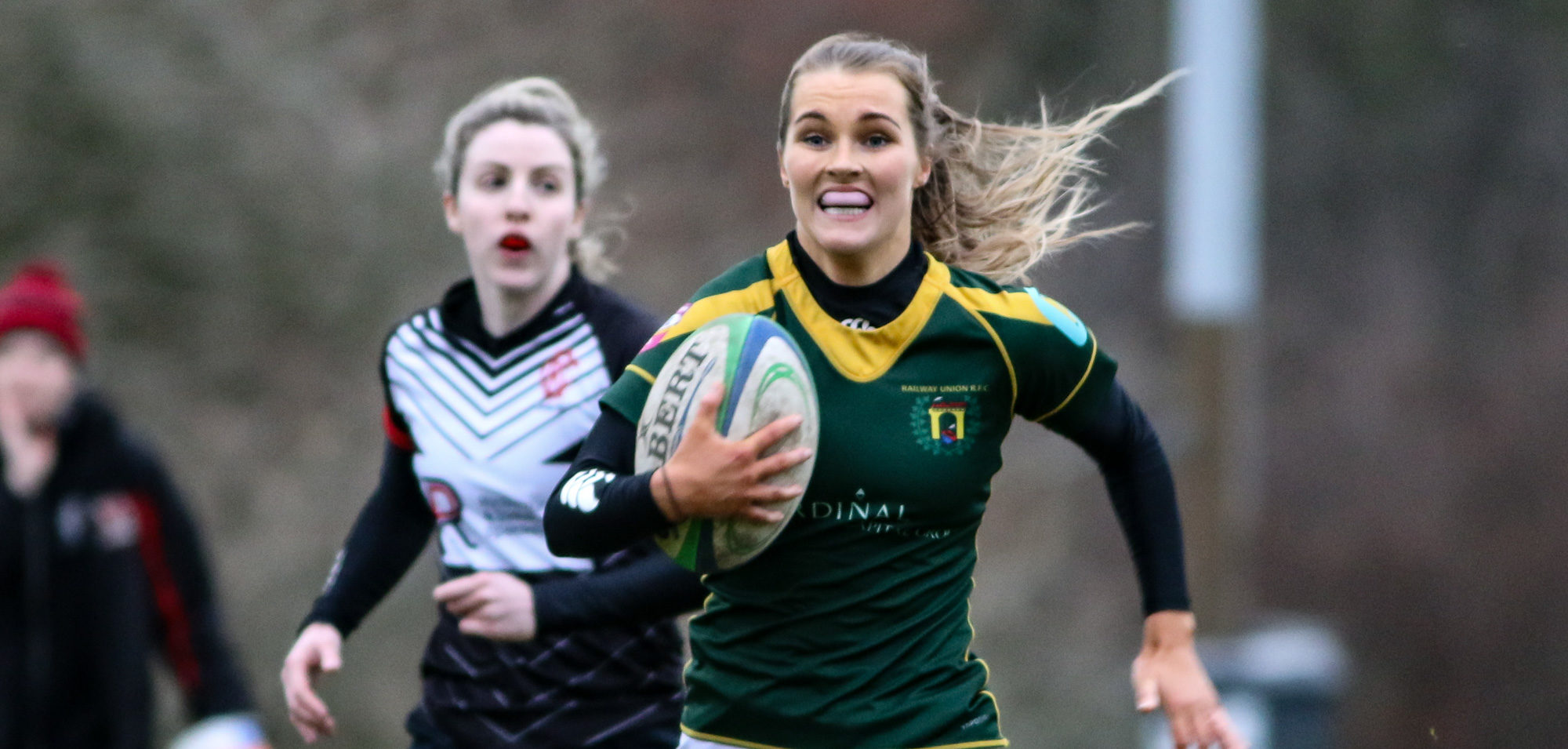 Is the Supporters Club Membership a good way forward for women's clubs?