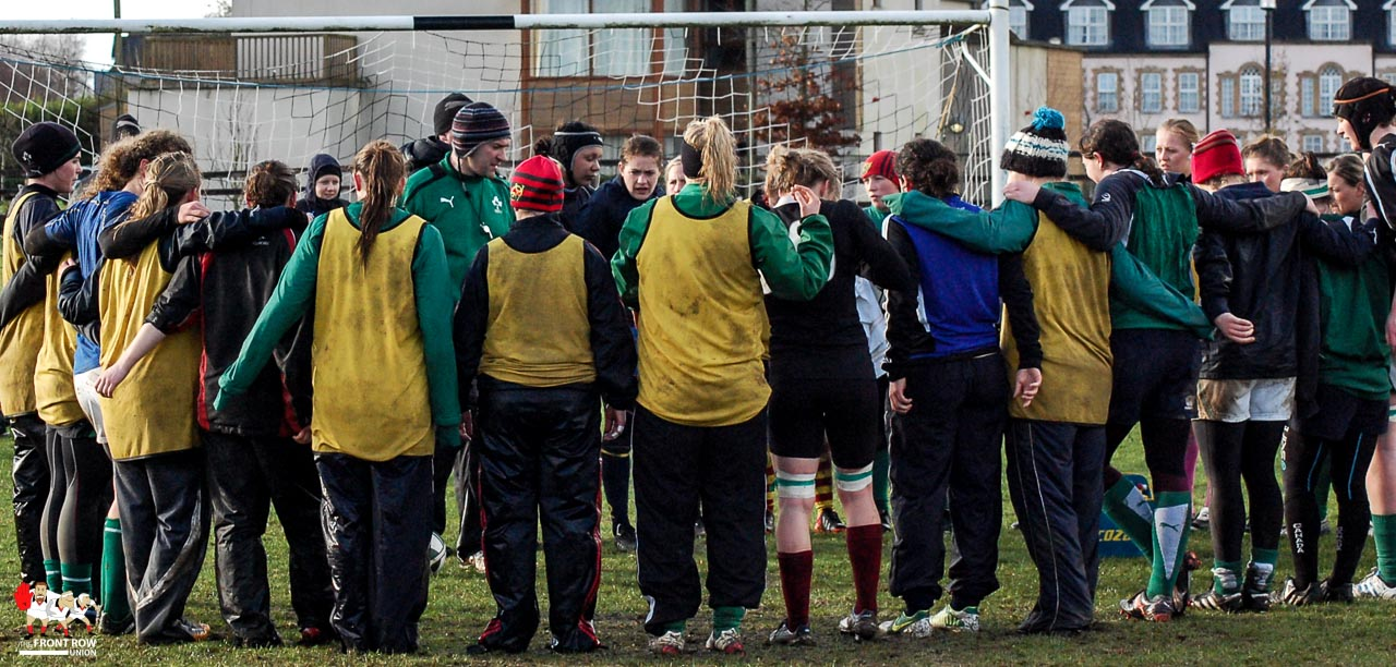 Women: RBS Six Nations Preview.