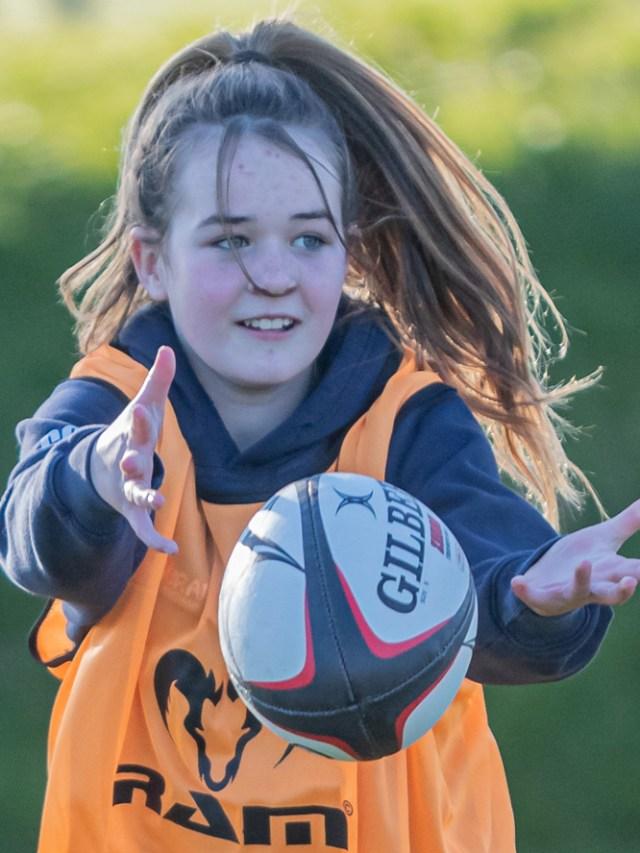 Malone RFC Women – Return to Rugby