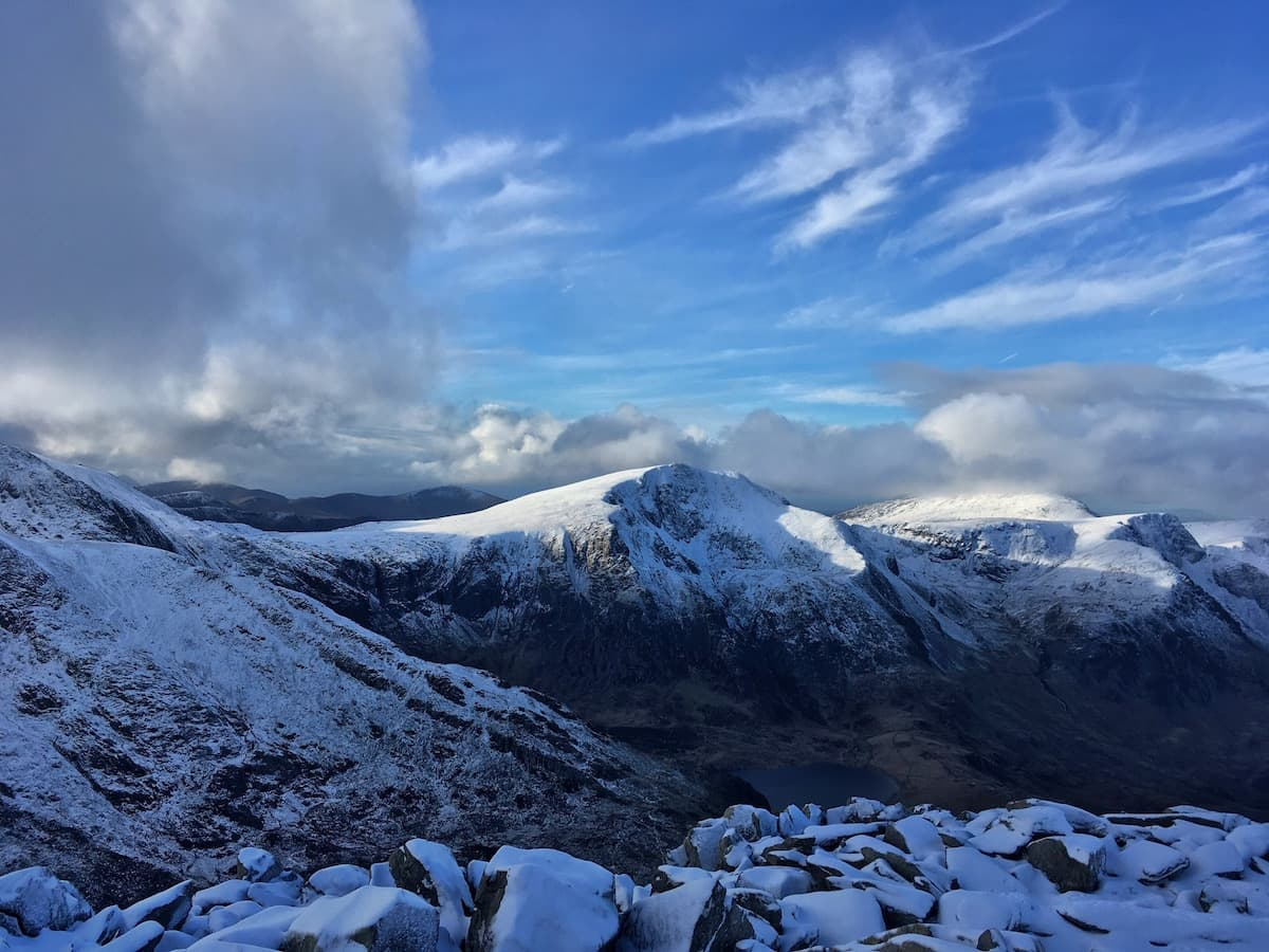 Tryfan 26th December 2017 | Featured Image | thefrozendivide