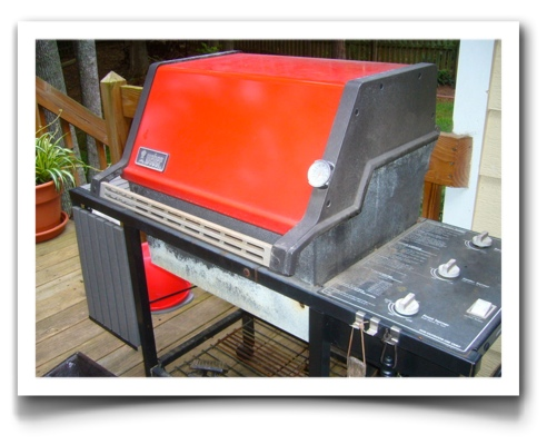 frug's old grill