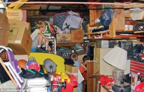 stuff garage
