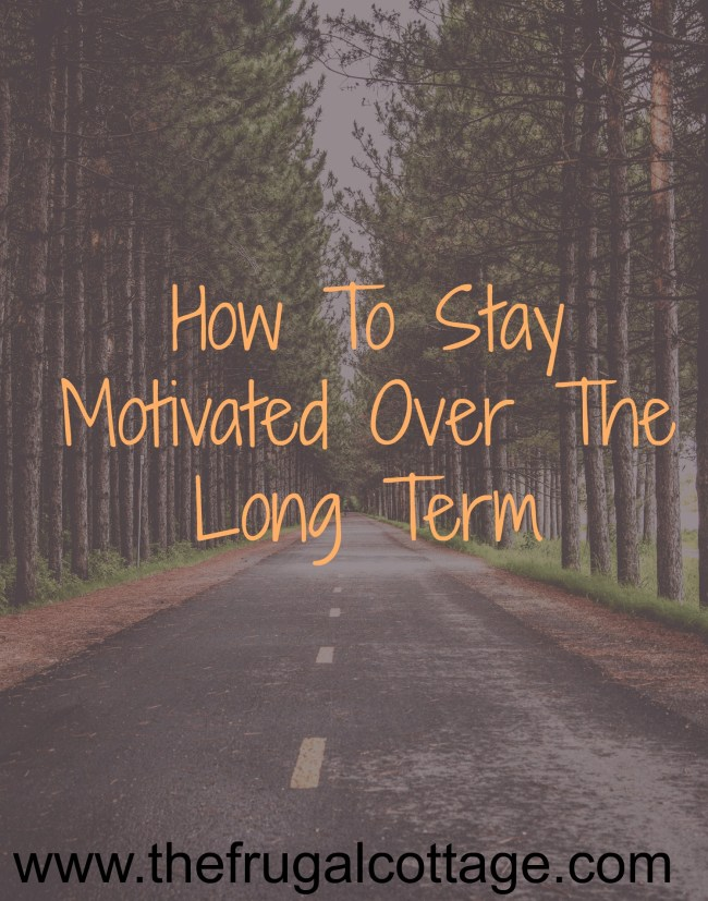 motivated long term