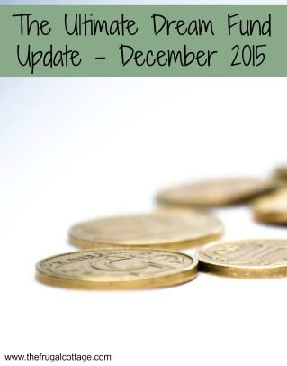 Ultimate Dream Fund December