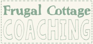 Frugal Cottage Coaching