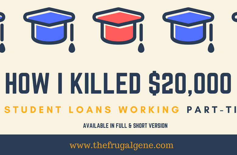 Student Loans Working Part-Time