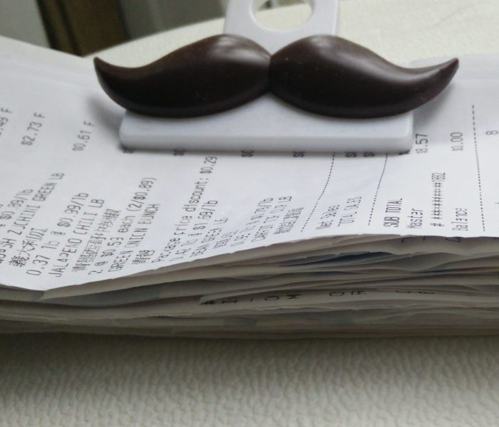 How We Keep Our Food Costs So Low – 6 Months of Receipts Reveals All