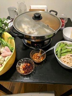 DIY-chinese-hot-pot