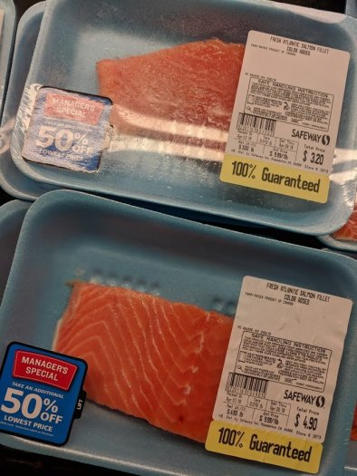 Our Discount Grocery Haul At Safeway & Albertsons - How We Shop for Food