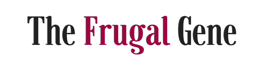 The Frugal Gene