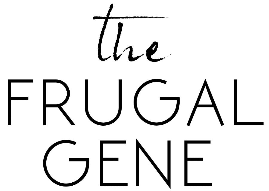 The Frugal Gene