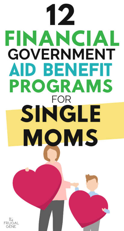 No shame to get help when you're struggling, especially if you are a single parent. Mommies have it hard enough already. I compiled a financial resource list of big U.S. government (state & federal) deployed programs to aid single parents on their budget & finances. Here are some of the most popular financial aid programs for single moms (and dads) with no or low income. 100% legit public aid for parents with kids that need strength and assistance. Free stuff, scholarships, cash, #money #momlife