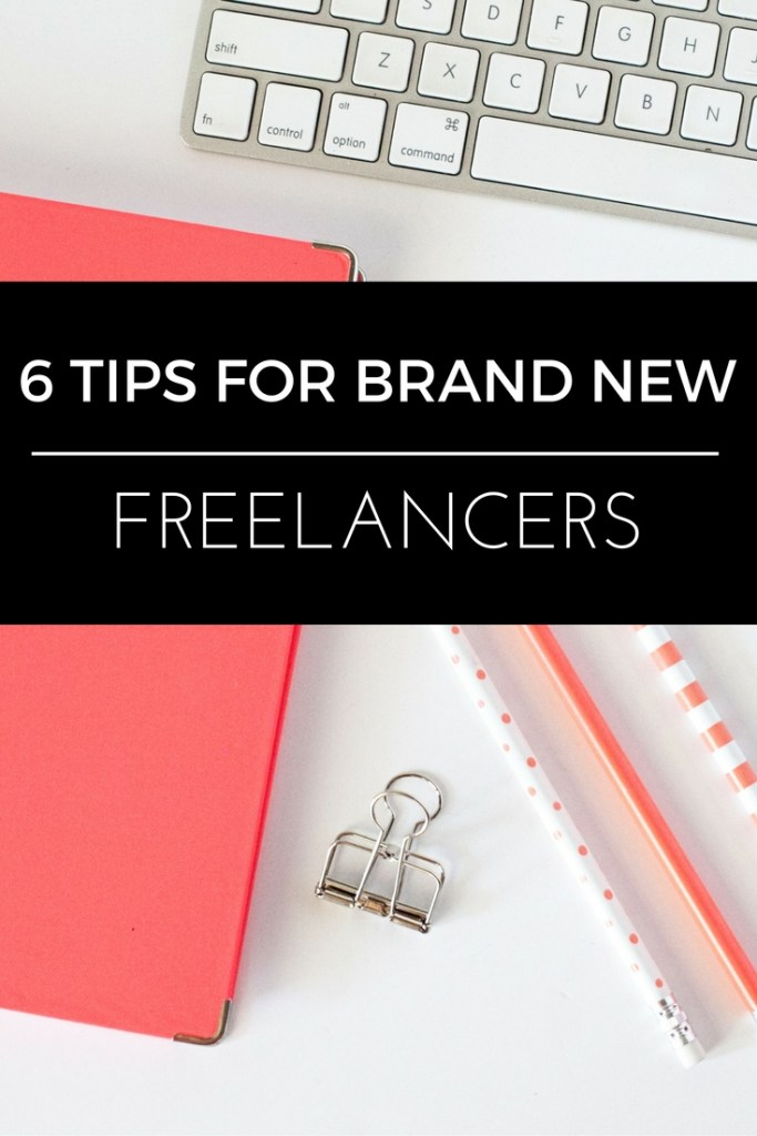Tips for brand new freelancers! Do you want to quit your job and be a full-time freelancer? Or, are you just looking to make a few hundred extra per month? I've been freelancing for four years and am sharing my tips for brand new freelancers here! Including how to find jobs, how to get good clients, and more!
