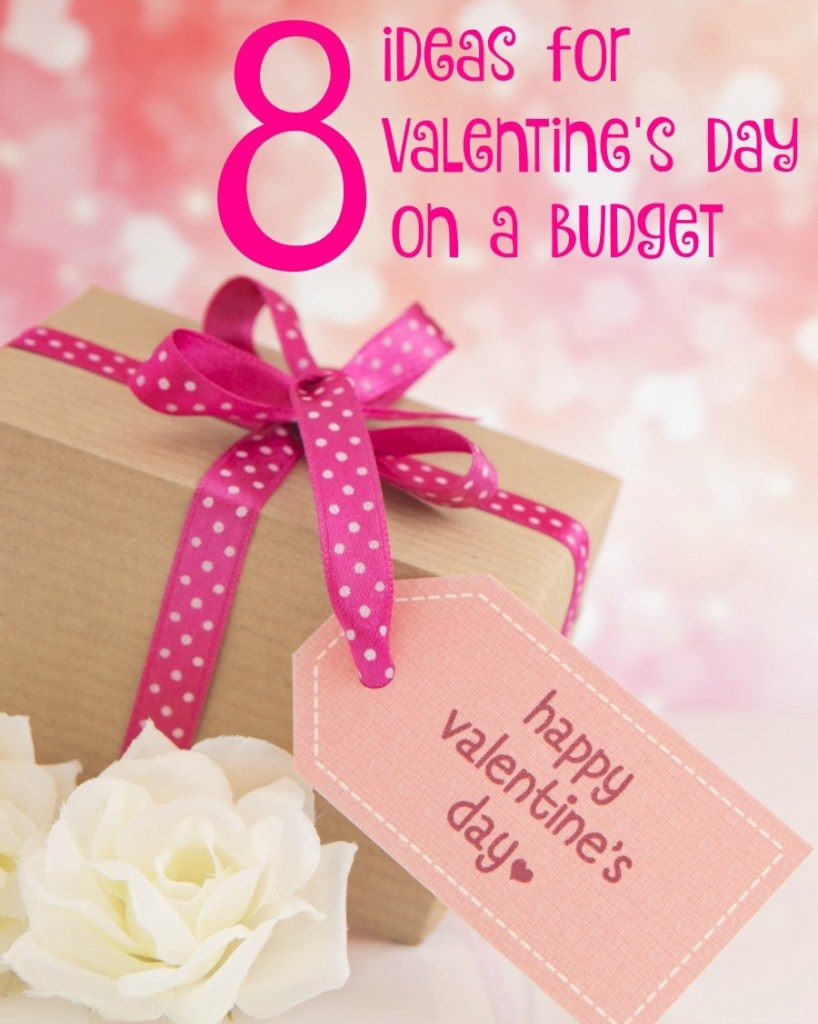 Romantic Ideas for Valentine\'s Day on a Budget - the frugal millionaire