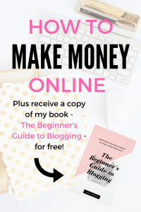 How to make money online. Are you ready to get started making money online? I currently make thousands per month in very little time. Let me show you how!