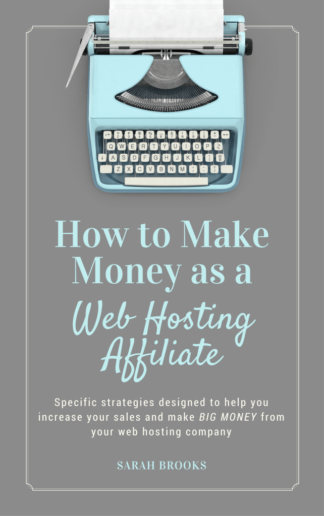 BLOGGERS! Do you want to increase your affiliate sales and bring in TONS of passive income?! If so, you won't want to miss this!