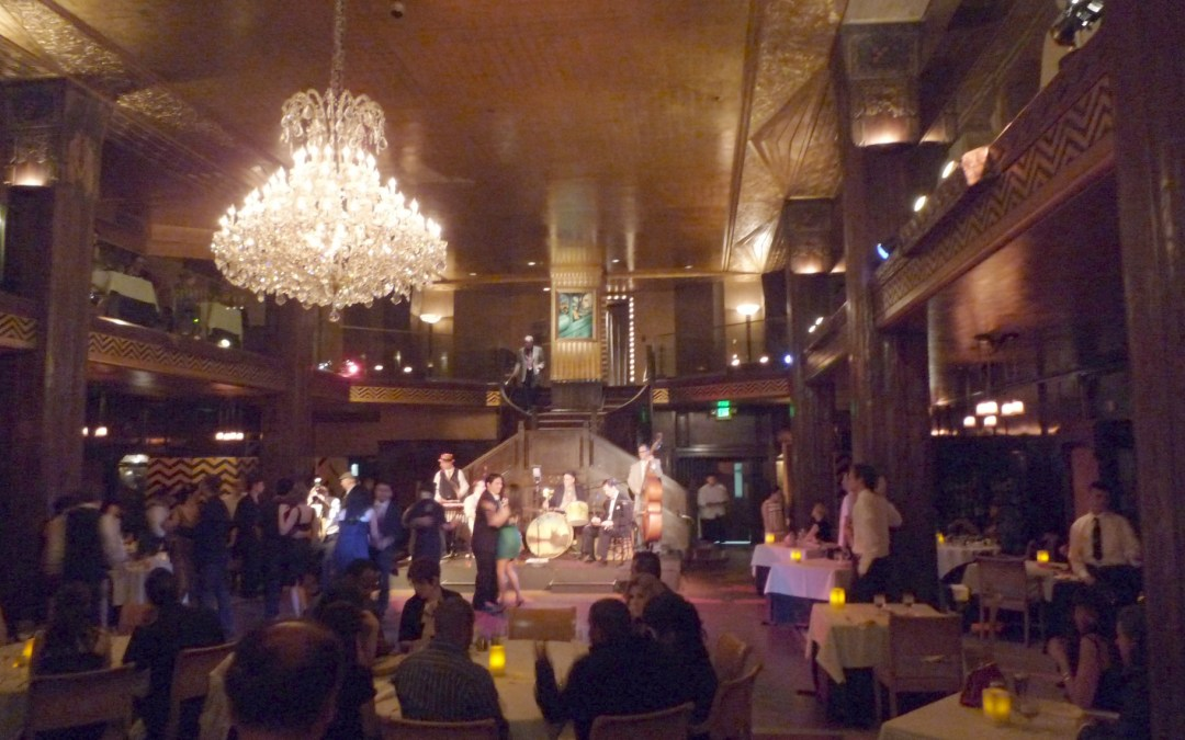 Ten of the Coolest Bars in Los Angeles