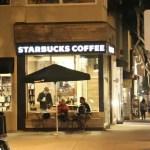 Starbuck's