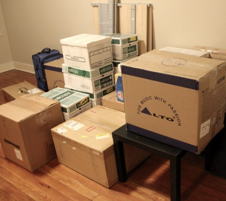 My Top 10 Long-Distance Moving Tips