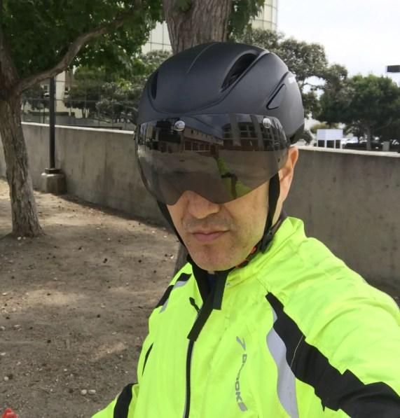 Base Camp Zoom Cycling Helmet